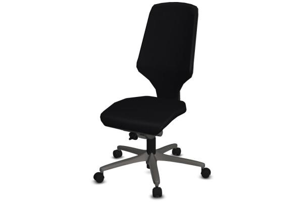 GIROFLEX Bürostuhl 64 64-3578BK schwarz