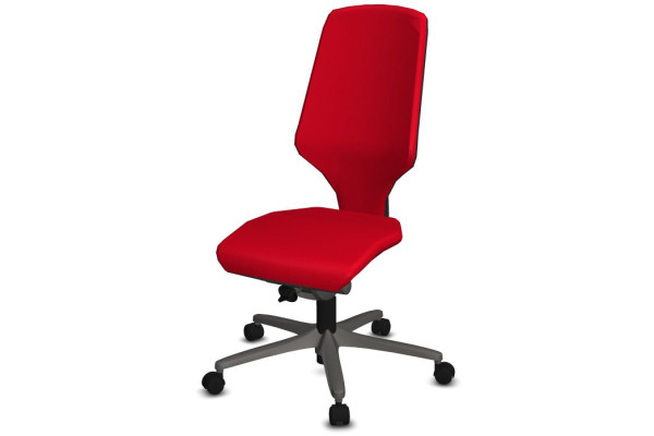 GIROFLEX Bürostuhl 64 64-3578R rot