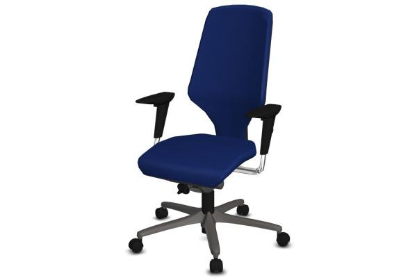 GIROFLEX Bürostuhl 64 64-7578BL blau
