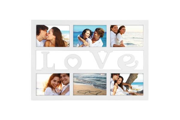 HAMA Rahmen Budapest - Love 100996 6x10 x15cm