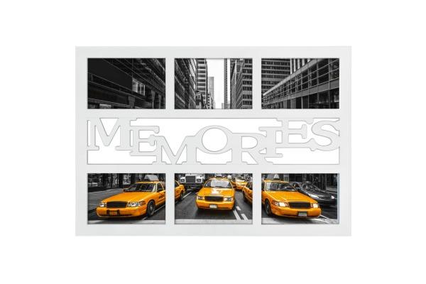 HAMA Rahmen Budapest - Memories 100998 6x10x15cm
