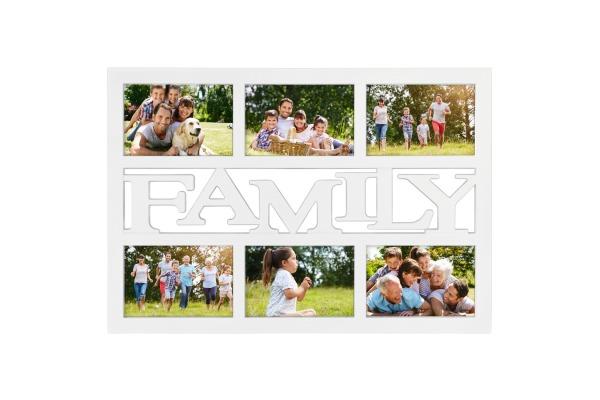 HAMA Rahmen Budapest - Family 114369 6x10x15cm