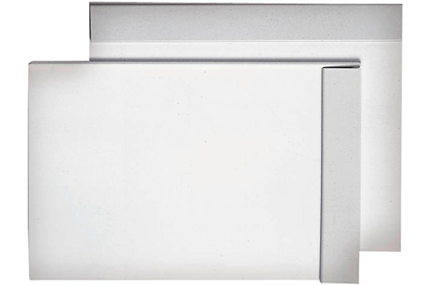 HANSA Schreibplatte A4 41-1201.100 weiss