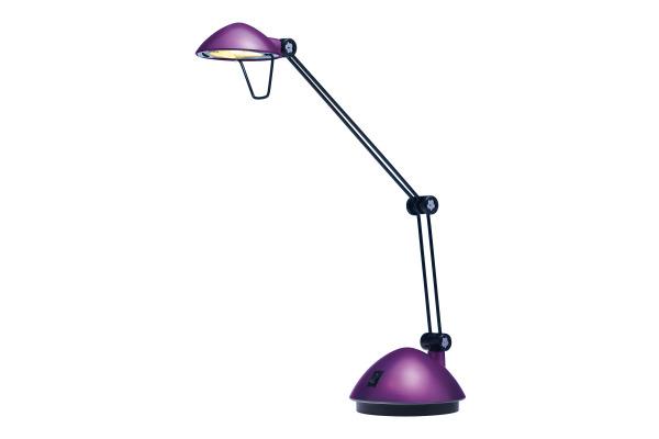 HANSA Leuchte Space 41-5010.0 metallic violett