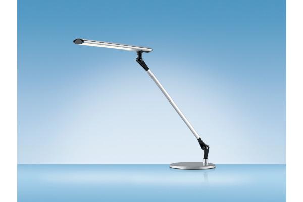 HANSA LED Leuchte Delight 41-5010.6 12W, silber