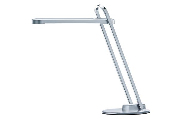 HANSA Tischleuchte LED 6W 415010636 silber Firenze
