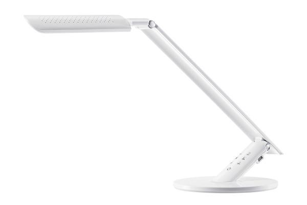 HANSA Tischleuchte LED 240V/10W 415010638 weiss