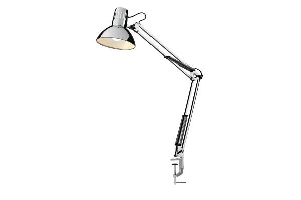 HANSA LED Leuchte LED Manhatten 415010680 5 Watt, chrom