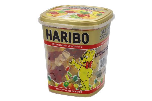 HARIBO Cup Goldbären 9158 220g