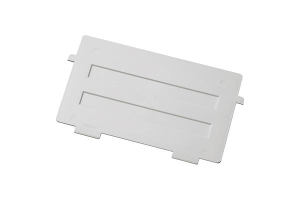 HELIT Schwenkplatte A6 H7207982 grau