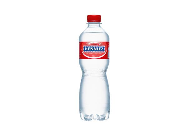 HENNIEZ Rot 50cl Pet mit Kohlensäure 8237 6 Stück