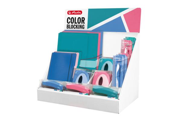 HERLITZ Display Color Blocking 50017447