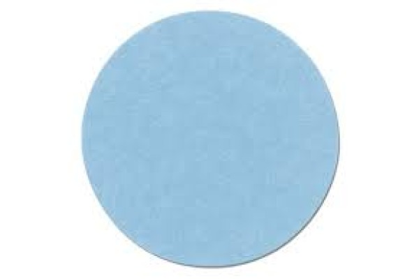 HERMA Markierungspunkte 32mm 2273 blau 480 St./32 Blatt