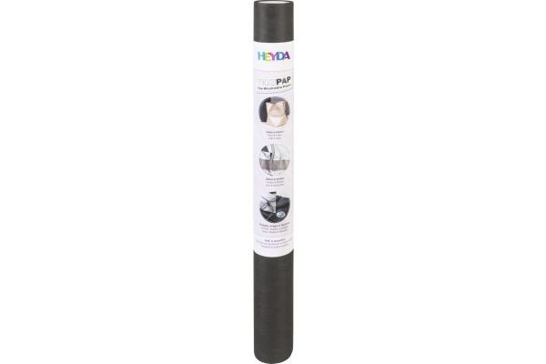 HEYDA Washpaper 50x110mm 204722601 schwarz