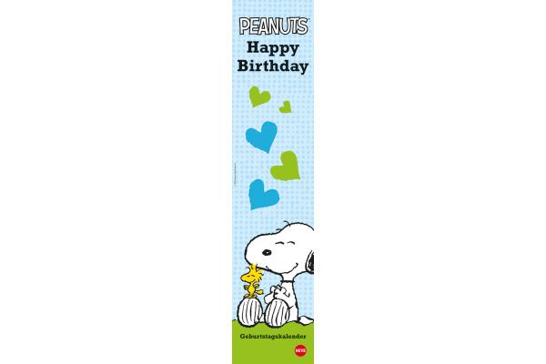 HEYE Snoopy Geburtstags long 840154188 DE, 49x11cm