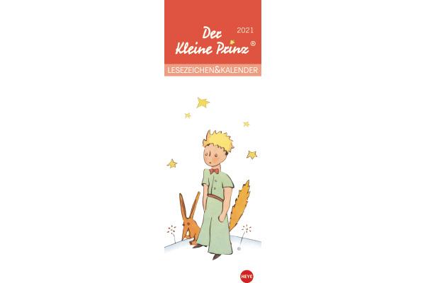 HEYE Lesezeichen Der kleine Prinz 840177743 DE,6 X 18cm,2021