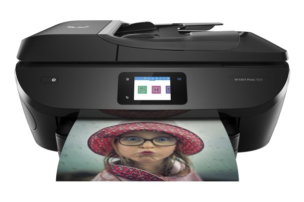 HP Photo Printer Envy 7830 7830 All-in-One