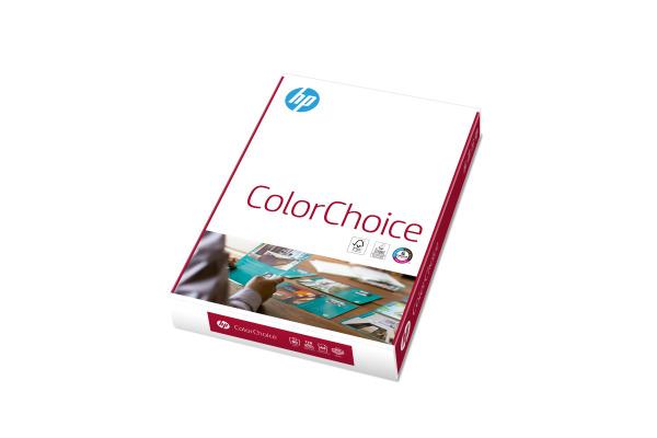 HP Color Laser Paper, weiss A4 CHP370e 90g, beidseitig 500 Blatt