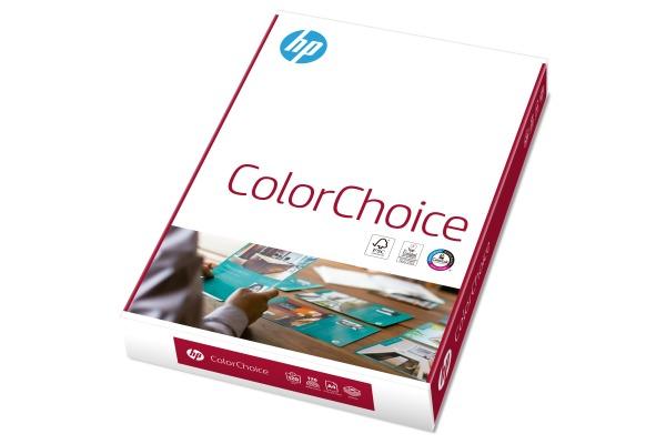 HP Color Laser Paper, weiss A4 88239909 120g, beidseitig 250 Blatt