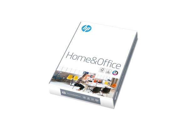 HP Home & Office Paper weiss A4 88241211 80g 500 Blatt