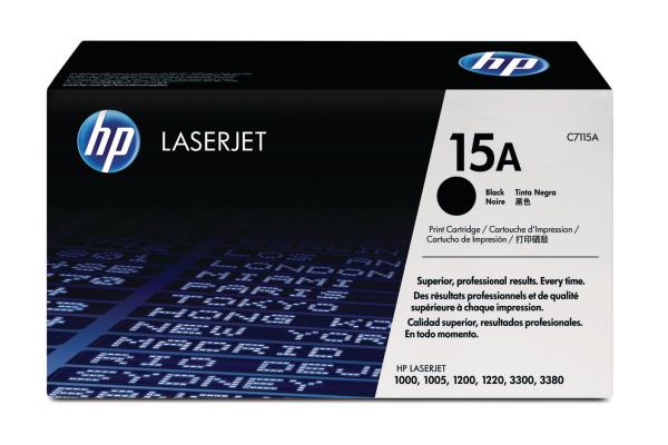 HP C7115A