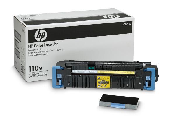 HP Fuser  CB458A Color LJ CM 6040