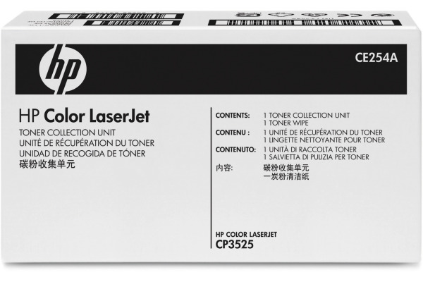 HP Toner Collection Kit  CE254A Color LJ CP3525 36´000 S.