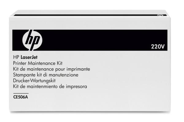 HP Fuser-Kit CE506A Color LaserJet CP3525
