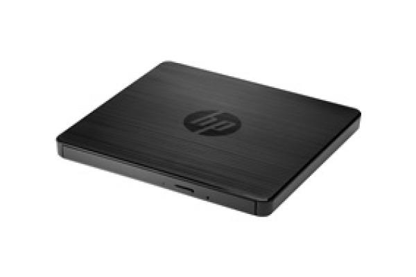 HP USB-DVD-RW Drive F6V97A