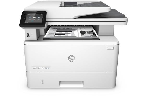 HP LaserJet Pro MFP F6W14A M426FDN