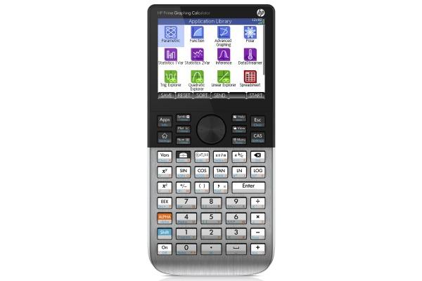HP Prime G2 HP2AP18AA Grafikrechner
