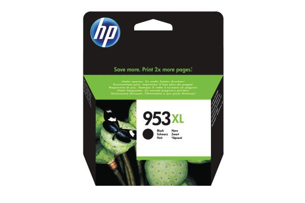 HP Tintenpatrone 953XL schwarz L0S70AE OfficeJet Pro 8710...
