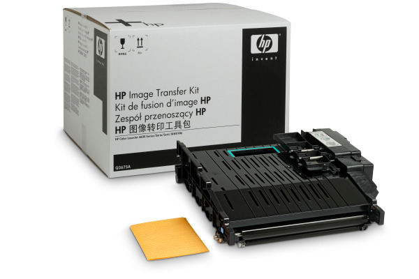 HP Transfer-Kit  Q3675A LaserJet 4650 120´000 S.