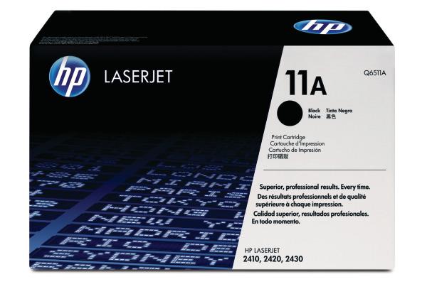 HP Q6511A