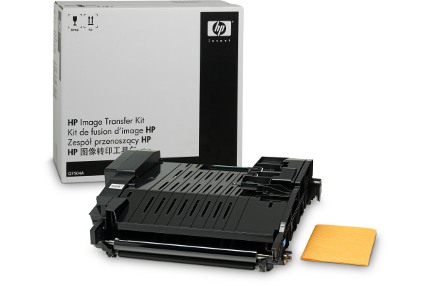 HP Transfer Kit RM1-3161-130CN Q7504A Color LaserJet 4700 120´000 S.