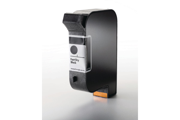 HP SPS Tintenpatrone schwarz C6195A Disposable Fast Dry