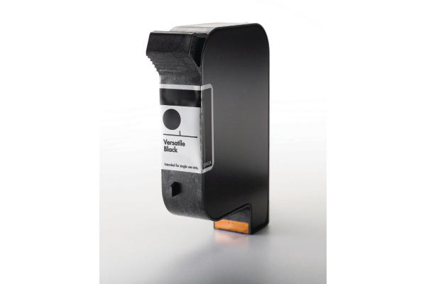 HP SPS Tintenpatrone schwarz C8842A Disposable Versatile 42ml