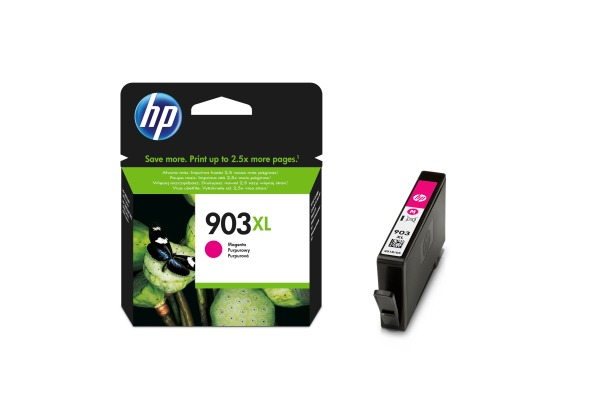 HP Tintenpatrone 903XL magenta T6M07AE OfficeJet 6950 825 S.