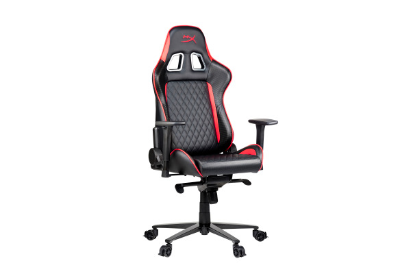 HYPERX BLAST Gaming Chair HX367502 black/red
