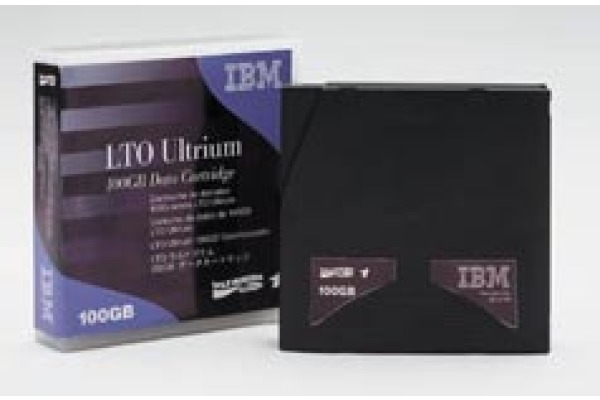IBM LTO Ultrium 3 400/800GB 24R1922 Data Tape