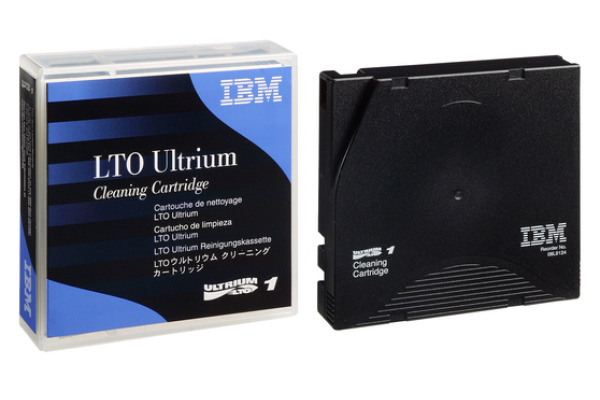 IBM LTO Ultrium Cleaning 35L2086 20 cleaning