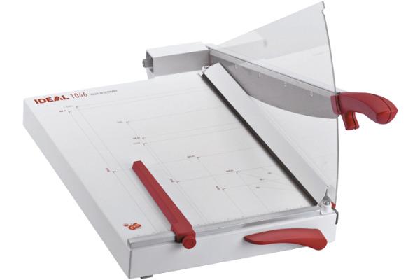 IDEAL Hebelschneidemaschine 1046 46cm