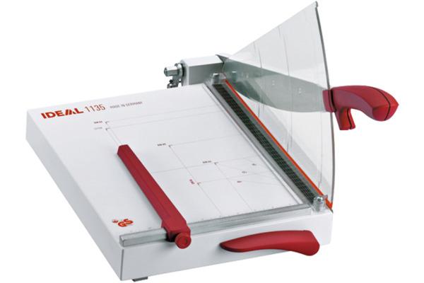 IDEAL Hebelschneidemaschine 1135 35cm