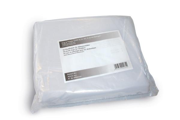 IDEAL Abfallsäcke 130lt 9037 50 Stück