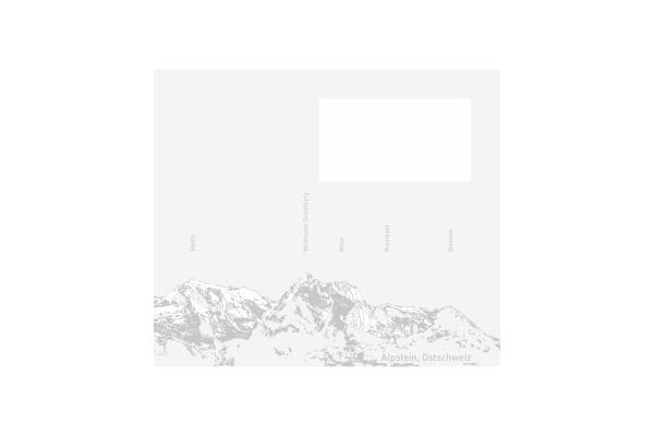 INGOLD-B. Schulheft E5 02.0220.0 weiss, 90g 25 Stück