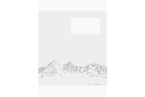 INGOLD-BIWA Heft A4 02.0420.0 weiss 90g unliniert