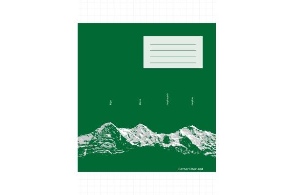 INGOLD-B. Schulheft A4 02.0420.1 weiss, 90g 25 Stück