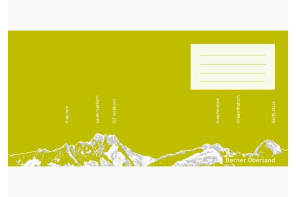INGOLD-BIWA Zeichenheft A5 03.0120.31 chamois 20 Blatt