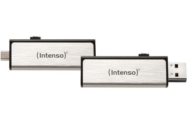 INTENSO USB-Stick Mobile Line 32GB 3523480 USB 2.0