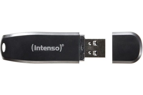 INTENSO USB-Stick Speed Line 16GB 3533470 USB 3.0